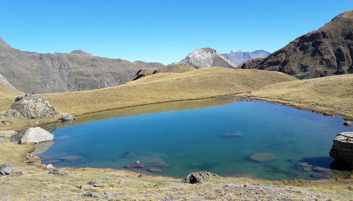 Lago Cardal