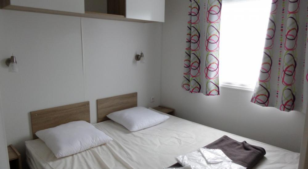 Kamer 2 bedden