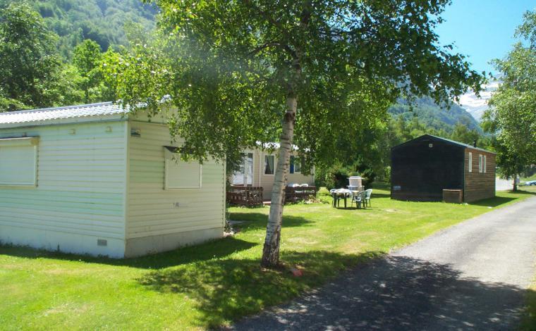 Rental mobile homes